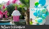 Balloon Celebrations - Westwood: $63 for One Bouquet of 30 Custom Balloons from Balloon Celebrations ($125 Value)