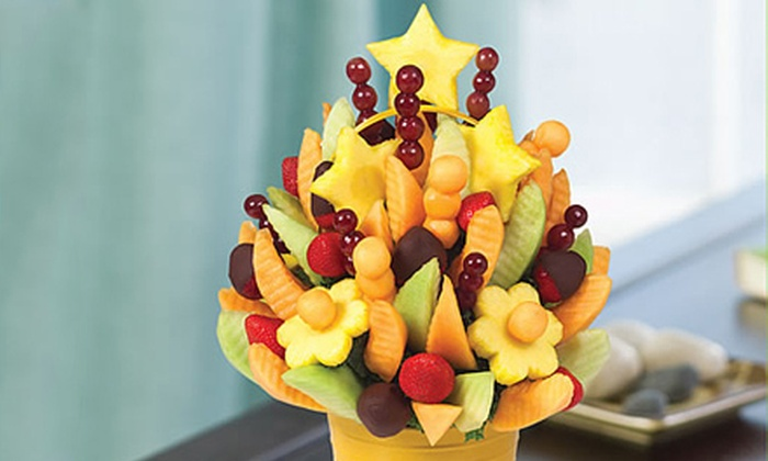 Edible Arrangements - Multiple Locations: $15 for $30 Worth of Gifts from Edible Arrangements