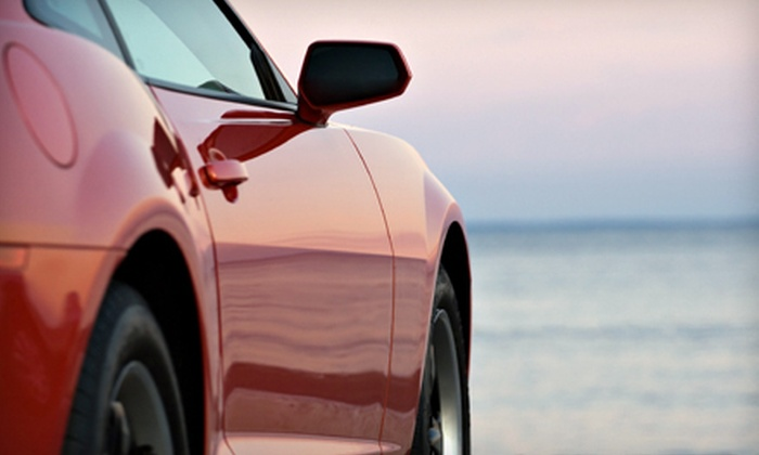 Babylon Auto Detailing, Inc. - West Babylon: One or Three Complete Details or One Interior Detail at Babylon Auto Detailing, Inc., in West Babylon (Up to 70% Off)