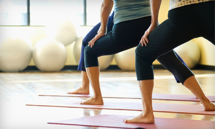 Health & Harmony Center - Windward Way Condominiums: $30 for Five-Week Introduction to Yoga Course at Health & Harmony Center in Fort Myers ($60 Value)