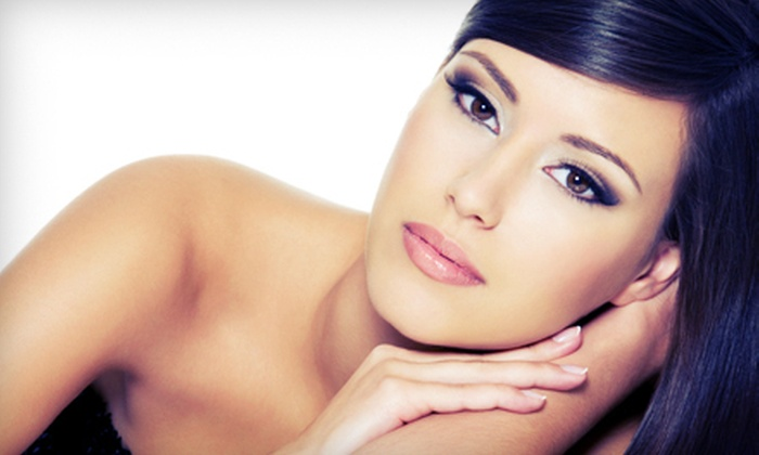 Bollywood Eyebrow and Waxing Bar - White Rock: One or Three Customized Facials with Diamond Microdermabrasion at Bollywood Eyebrow and Waxing Bar (Up to 82% Off)