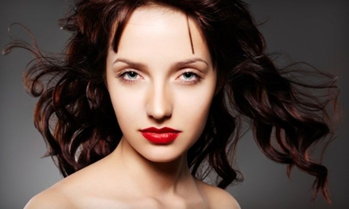 Krystal Salon & Day Spa - Studio City: $89 for a Facial, Manicure, Shampoo, Style, and Makeup Application at Krystal Salon & Day Spa in Studio City ($245 Value)