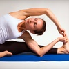 Up to Half Off Yoga Classes
