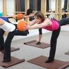 Half Off Akemi Fitness Method Classes