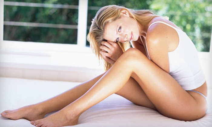 Genesis II Age Management - Arlington: Four or Eight Lipo-Ex Treatments at Genesis II Age Management in Arlington (Up to 71% Off)