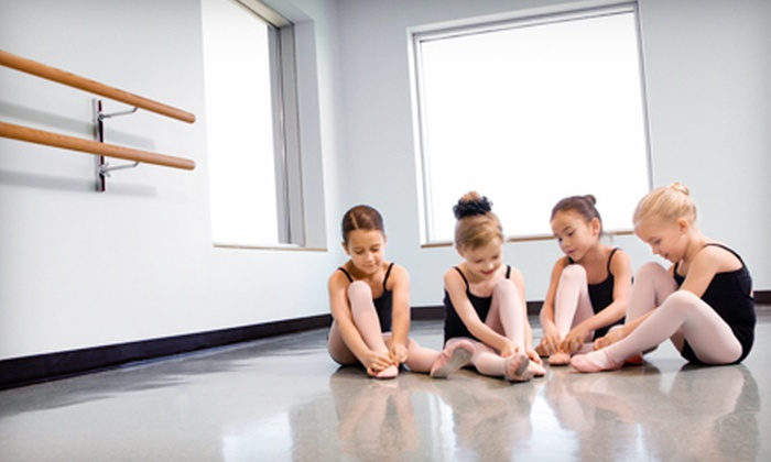 Manda's Rhythm and Dance - Multiple Locations: $29 for Two Months of Adult or Children's Dance Classes at Manda's Rhythm and Dance (Up to $70 Value)