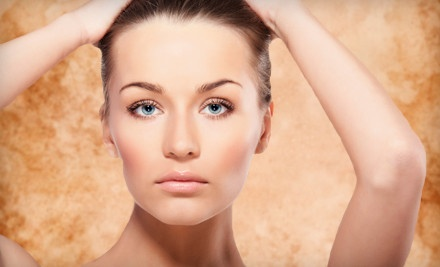 1 Medical-Grade Microdermabrasion Session (a $120 value) - North Carolina Center for Dermatology in Durham