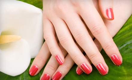 Venus Nails and Day Spa thanks you for your loyalty - Venus Nails and Day Spa in Orlando