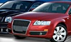 58% Off Wheel Alignment and Balance