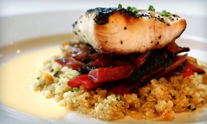 Iron Horse Restaurant - Ashland: $25 for $50 Worth of Seasonal Bistro Dinner Fare at Iron Horse Restaurant in Ashland