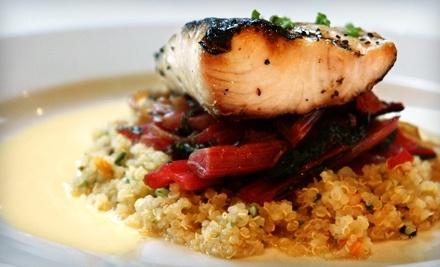 $50 Groupon to Iron Horse Restaurant - Iron Horse Restaurant in Ashland