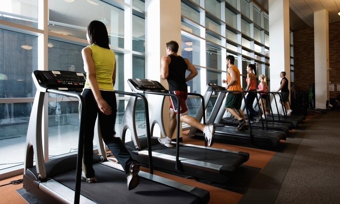 Fitnesswerqs - Allison Park: Eight Weeks of Gym Membership at Fitness Werqs (66% Off)