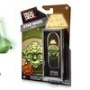Star Wars Legendary Yoda and Tech Deck Exclusive Yoda Handboard