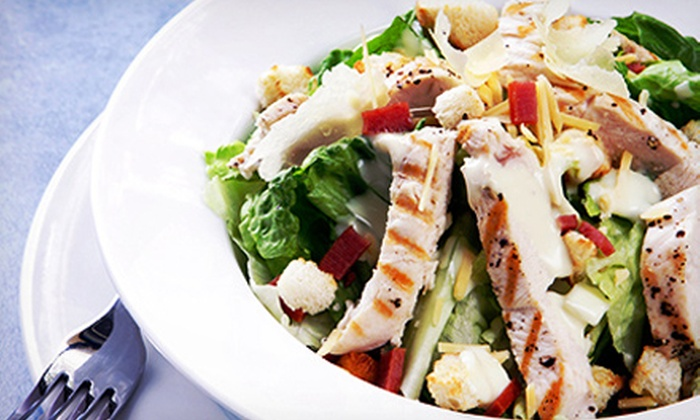 Chef-Fit - Fort Lauderdale: Three or Four Healthy, Prepared, Delivered Meals a Day for Five Days from Chef-Fit (Up to 54% Off)