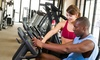 Precision Fitness - Alki: 4 or 6 Weeks of Small-Group Training Sessions for 1 Person, or 4 Weeks for 2 People at Precision Fitness (Up to 76% Off)