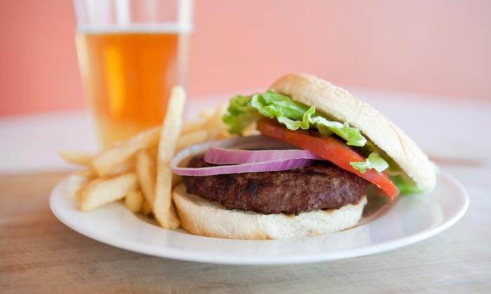 Rose Marie Inn - Tuckahoe: $11 for $20 Worth of Pub Food at Rose Marie Inn