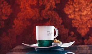 The Coffee Tale: $12 for $20 Worth of Tea and Coffee