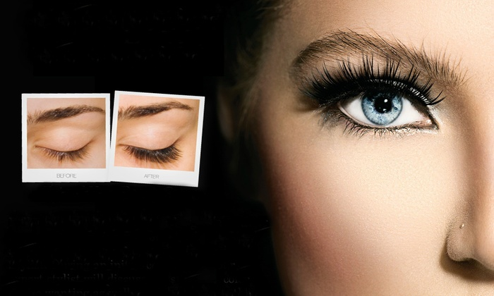 The iLash Studio - Mount Pleasant: Up to 61% Off Eyelashes Extensions at The iLash Studio