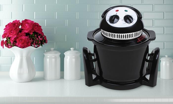 Groupon friggitrice for Cucinare definizione