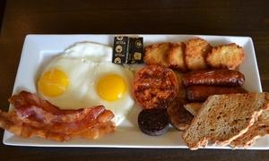 Paddy Barry's Irish Pub & Restaurant: Up to 57% Off Brunch at Paddy Barry's Irish Pub & Restaurant
