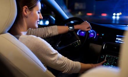 $69 for In-Car Air-Quality Service with AC Performance Test at Virginia Auto Service ($143.95 Value)