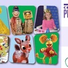 53% Off at Center for Puppetry Arts