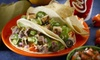 Salsarita's Fresh Cantina - Maumee: $7 for $14 Worth of Mexican Fare and Drinks at Salsarita's Fresh Cantina