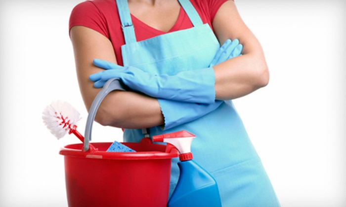 Ruby Slippers In-Home Care - Homewood: Two, Four, or Six Hours of House-Cleaning Services from Ruby Slippers In-Home Care (Up to 52% Off)