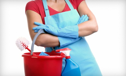 2 Hours of House-Cleaning Services (a $70 value) - Ruby Slippers In-Home Care in