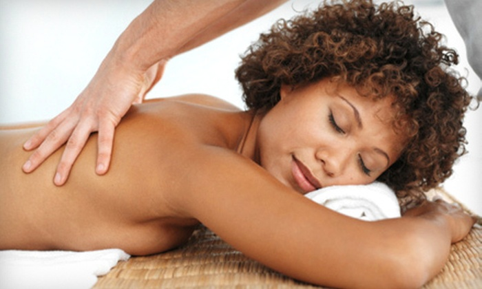 Charming Salon and Spa - Strong: 30- or 60-Minute Swedish Massage at Charming Salon and Spa (Half Off)