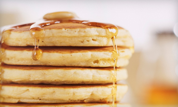 Hanover Pancake House - Monroe: $5 for $10 Worth of Casual Breakfast and Lunch Fare at Hanover Pancake House