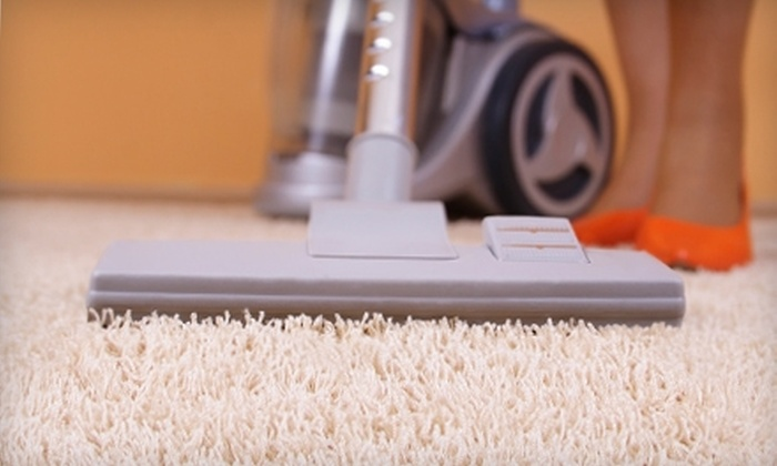 Valtierra Cleaning Services - Weatherford: $30 for $75 Worth of Carpet-Cleaning Services from Valtierra Cleaning Services