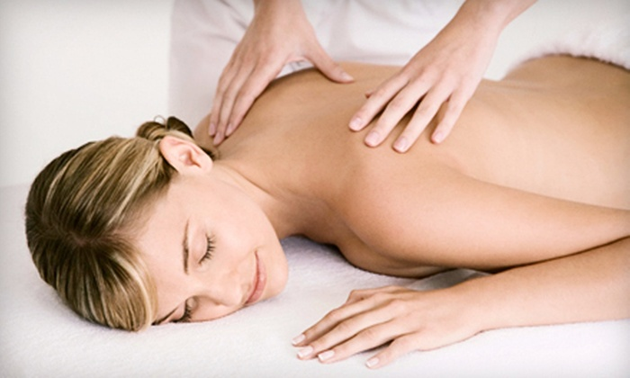 The Massage Shoppe - Jacksonville Beach: 60- or 90-Minute Massage at The Massage Shoppe in Jacksonville Beach (Up to 55% Off)