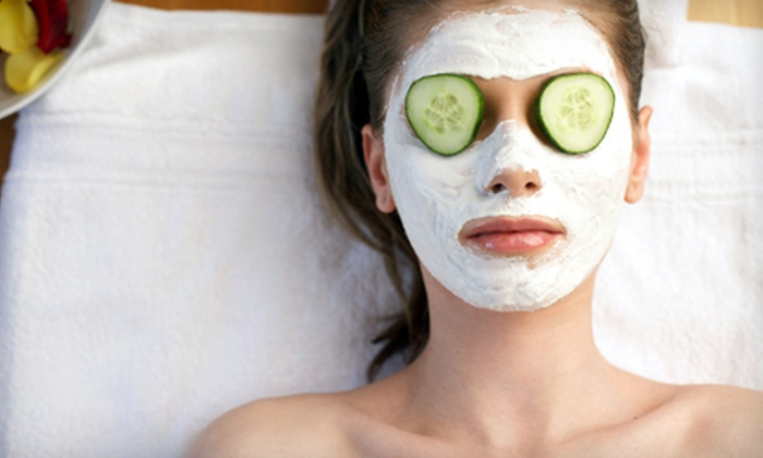 Glow Face & Body - Fairfield County: $55 for a 90-Minute Antioxidant Facial at Glow Face & Body in Branford ($110 Value)
