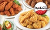 Kyochon - Multiple Locations: $7 for $15 Worth of Korean Fried Chicken and Drinks at Kyochon