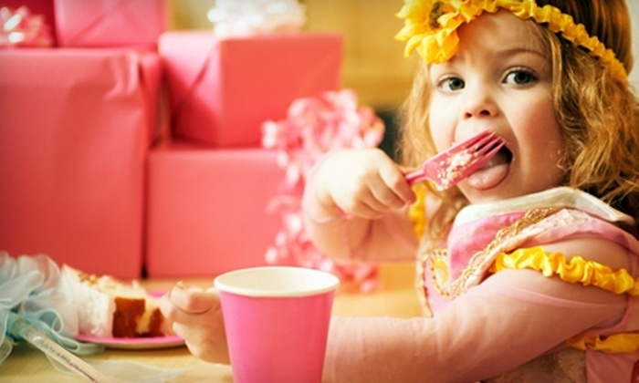 Glami Go Go - Downtown Rochester: $149 for a Little Diva Party Package from Glami Go Go in Rochester