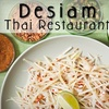 $7 for Fare and Drink at Desiam Thai Restaurant