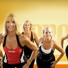 Up to 77% Off Jazzercise Classes in Oak Creek