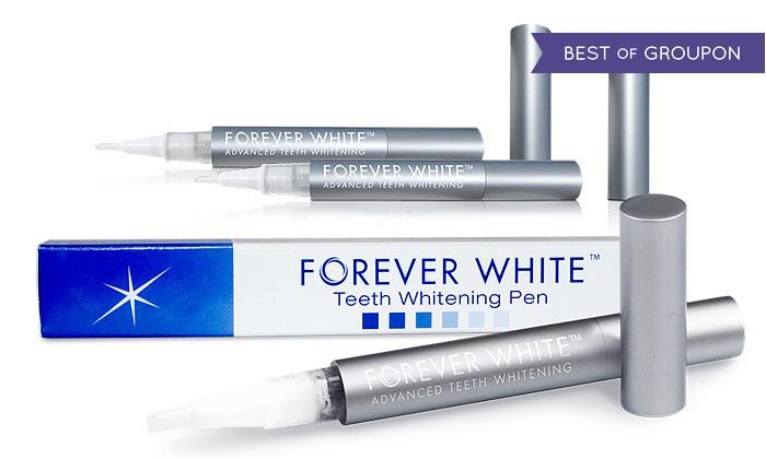 DazzlingWhiteSmileUSA - Barclay Downs: $19.99 for a Three-Pack of Professional Teeth-Whitening Pens from DazzlingWhiteSmileUSA ($117 Value)