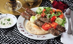 30% Off Halal Cuisine at Shawarmaholic at Shawarmaholic, plus 6.0% Cash Back from Ebates.