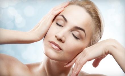 Allure Skincare Nails Body: Allure Facial  - Allure Skincare Nails Body in Lahaska