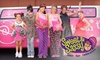 Sweet and Sassy - Lubbock: Up to 68% off Girls' Spa-Party Packages at Sweet and Sassy. Choose from Two Options.