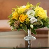 Half Off Arrangements from Yellow Rose Florist