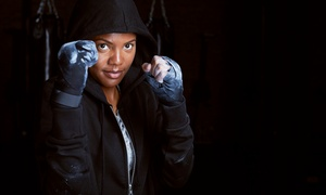 Washington Boxing Academy: 10 or 20 Boxing Classes at Washington Boxing Academy (Up to 76% Off)