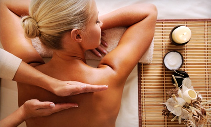 The Spa at Harrah's - Valley Center: $29 for a 50-Minute Swedish Massage at The Spa at Harrah's in Valley Center ($105 Value)