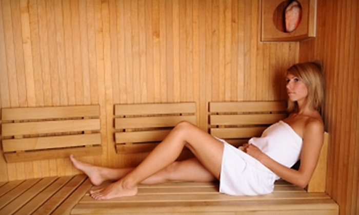 Nova Health Naturopathic Centre - Downtown Kingston: $10 for a 30-Minute Infrared Sauna Treatment at Nova Health Naturopathic Centre ($20 Value)