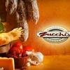Half Off Italian Fare at Zucchi's