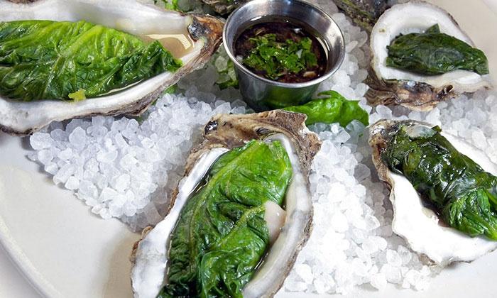 Tony Mandola S Gulf Coast Kitchen Menu