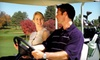 Faribault Golf Club - Faribault: $45 for 18 Holes of Golf for Two Plus Cart Rental at Faribault Golf Club in Faribault