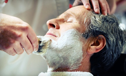 Roosters Men's Grooming Center - Roosters Men's Grooming Center in Colleyville